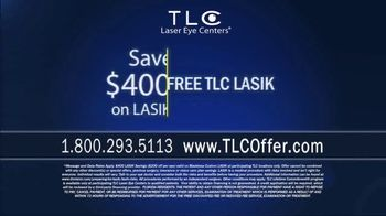 TLC Laser Eye Centers TV Spot, 'Getting Married' - Thumbnail 9