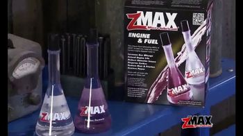 zMax Micro Lubricant TV Spot, 'Engine Life'