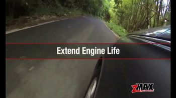 zMax Micro Lubricant TV Spot, 'Engine Life' - Thumbnail 8