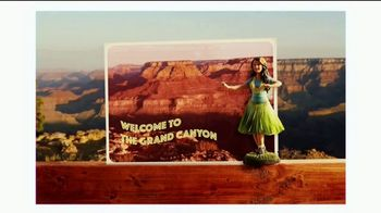 ARCO Top Tier TV Spot, 'Hanna Visits the Grand Canyon'