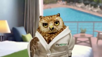 TripAdvisor TV Spot, 'Dates. Deals. Done'