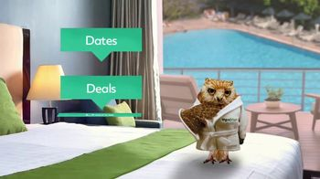 TripAdvisor TV Spot, 'Dates. Deals. Done' - Thumbnail 4