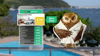 TripAdvisor TV Spot, 'Dates. Deals. Done' - Thumbnail 8