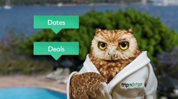TripAdvisor TV Spot, 'Dates. Deals. Done' - Thumbnail 9