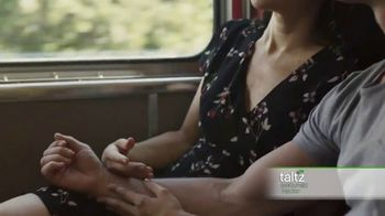 Taltz TV Spot, 'Touch Shows How We Really Feel' - Thumbnail 7