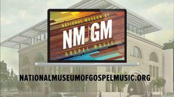 National Museum of Gospel Music TV Spot, 'New Landmark' - Thumbnail 8