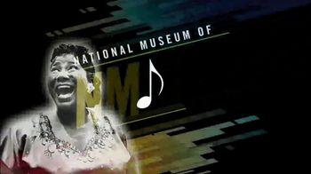 National Museum of Gospel Music TV Spot, 'New Landmark' - Thumbnail 3
