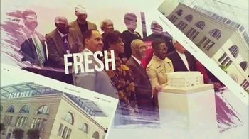 National Museum of Gospel Music TV Spot, 'New Landmark' - Thumbnail 7