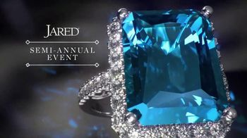 Jared Semi-Annual Event TV Spot, 'Mother's Day Gifts & Engagement Rings'