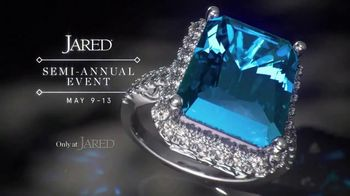 Jared Semi-Annual Event TV Spot, 'Mother's Day Gifts & Engagement Rings' - Thumbnail 3