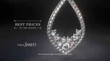 Jared Semi-Annual Event TV Spot, 'Mother's Day Gifts & Engagement Rings' - Thumbnail 5