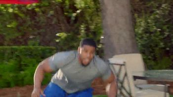 Oberto Beef Jerky TV Spot, 'Bobby Wagner Stays Ahead of the Pack' - Thumbnail 4
