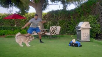 Oberto Beef Jerky TV Spot, 'Bobby Wagner Stays Ahead of the Pack' - Thumbnail 9