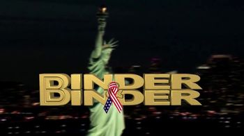 Binder and Binder TV Spot, 'We Will Deal With the Government' - Thumbnail 5