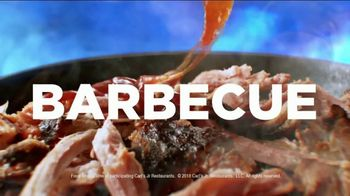 Carl's Jr. Memphis BBQ Thickburger TV Spot, 'Pick It Up' - Thumbnail 5