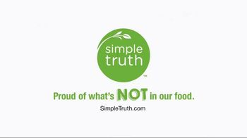 Simple Truth Digital Savings Event TV Spot, 'What's in Our Food' - Thumbnail 9