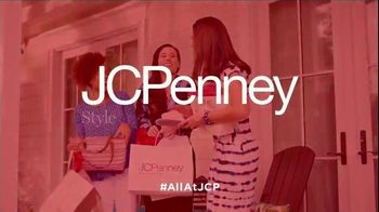 JCPenney TV Spot, 'Mother's Day: Extra $10 Off' Song by Redbone - Thumbnail 9