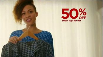 JCPenney TV Spot, 'Mother's Day: Extra $10 Off' Song by Redbone - Thumbnail 4