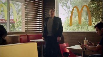 McDonald's Quarter Pounder TV Spot, 'Speechless: Erica' Feat. John Goodman - Thumbnail 3