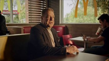McDonald's Quarter Pounder TV Spot, 'Speechless: Erica' Feat. John Goodman - 493 commercial airings