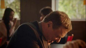 McDonald's Quarter Pounder TV Spot, 'Speechless: Erica' Feat. John Goodman - Thumbnail 8