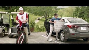 Wells Fargo Championship TV Spot, 'Deposit Checks Anytime' - Thumbnail 1