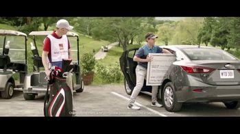 Wells Fargo Championship TV Spot, 'Deposit Checks Anytime' - Thumbnail 2