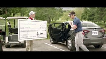 Wells Fargo Championship TV Spot, 'Deposit Checks Anytime' - Thumbnail 5