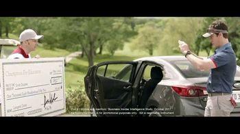Wells Fargo Championship TV Spot, 'Deposit Checks Anytime' - Thumbnail 8