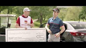 Wells Fargo Championship TV Spot, 'Deposit Checks Anytime' - Thumbnail 9