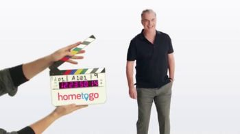 HomeToGo TV Spot, 'Outtakes' Featuring Chris Noth - Thumbnail 1