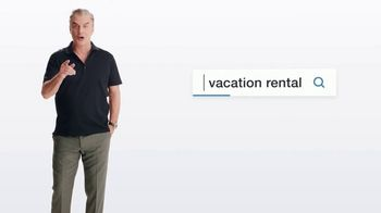 HomeToGo TV Spot, 'Outtakes' Featuring Chris Noth - Thumbnail 3