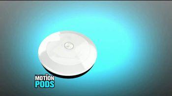 Motion Pods TV Spot, 'Make Everything Bright'