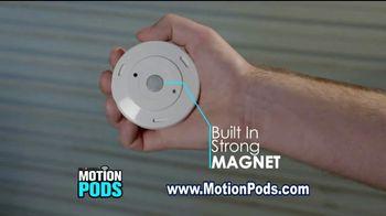 Motion Pods TV Spot, 'Make Everything Bright' - Thumbnail 5