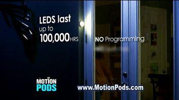 Motion Pods TV Spot, 'Make Everything Bright' - Thumbnail 6