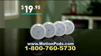 Motion Pods TV Spot, 'Make Everything Bright' - Thumbnail 8