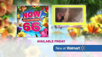 Now That's What I Call Music 66 TV Spot - Thumbnail 9