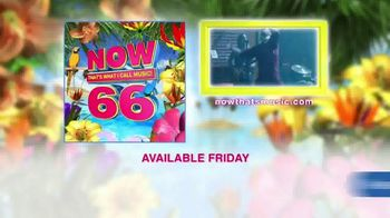 Now That's What I Call Music 66 TV Spot - Thumbnail 8