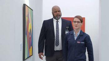 Exxon Mobil TV Spot, 'Ridiculously Meticulous' - Thumbnail 5