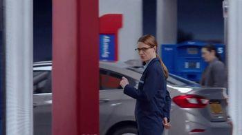 Exxon Mobil TV Spot, 'Ridiculously Meticulous' - Thumbnail 6