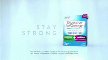 Digestive Advantage TV Spot, 'Roadtrip' - Thumbnail 9