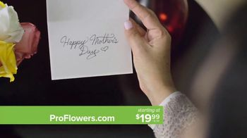 ProFlowers TV Spot, ' Mother's Day: Free Glass Vase' - Thumbnail 8