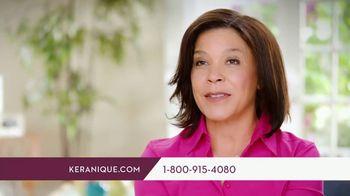 Keranique TV Spot, 'Regrowth Treatment'