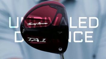 Tommy Armour TA1 Driver TV Spot, 'Unrivaled' - Thumbnail 5