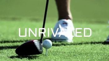 Tommy Armour TA1 Driver TV Spot, 'Unrivaled' - Thumbnail 6