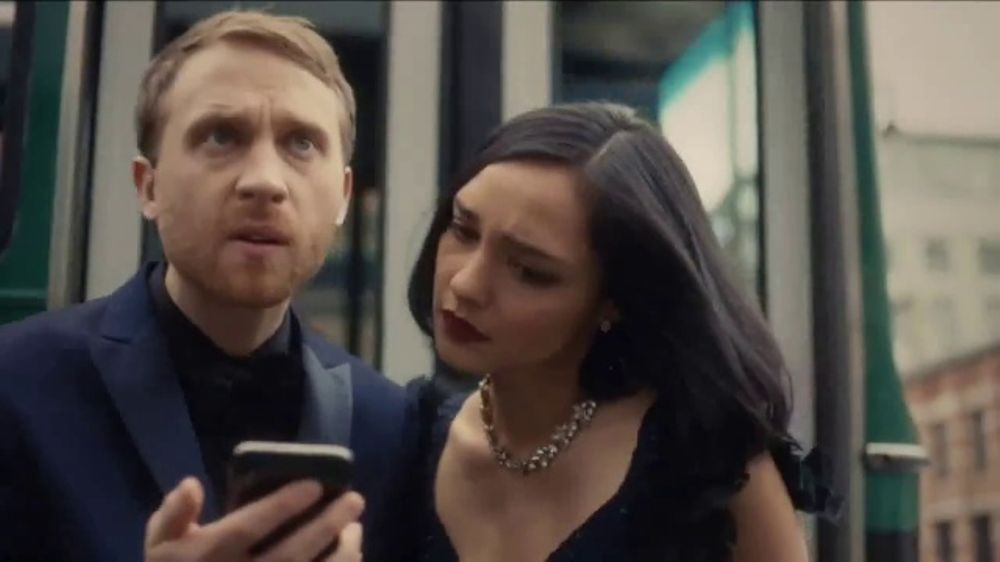 XFINITY Mobile TV Commercial, 'Internet Included' - Video