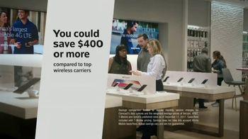 XFINITY Mobile TV Spot, 'Internet Included' - Thumbnail 9