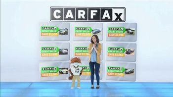 CarFax.com TV Spot, 'Woman Finds Great Used Car Deal' - 9552 commercial airings