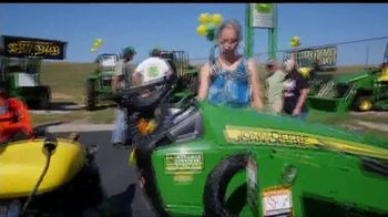 John Deere Drive Green Demo Days TV Spot, 'Your Chance to Test Drive' - Thumbnail 3