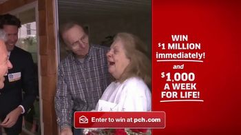 Publishers Clearing House TV Spot, 'June 29: Go Online' - Thumbnail 6
